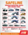 Troubleshooting: Brake Pads